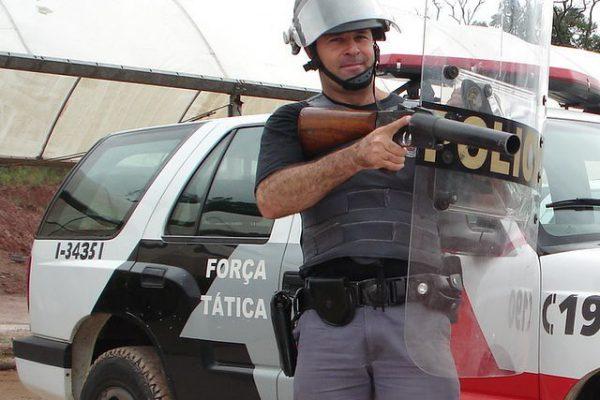 Técnicamente el mejor equipo policial