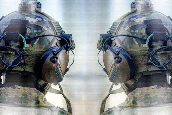 La evolución del casco militar en el tiempo