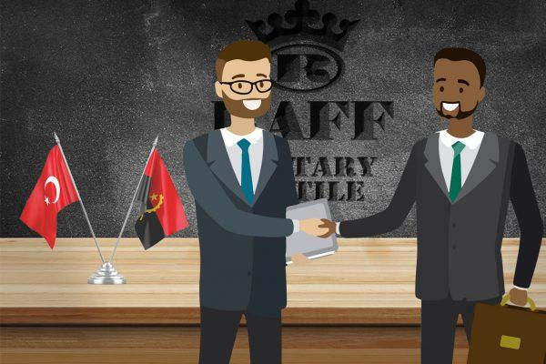 Raff Military llega a Angola este 2021